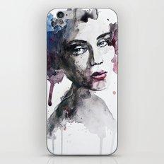 Rooney iPhone & iPod Skin
