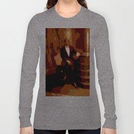 Cotton Club Long Sleeve T-shirt