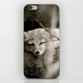 Nature's Finest Peace iPhone Skin