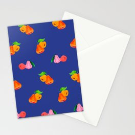 Jambu I (Wax Apple) - Singapore Tropical Fruits Series Stationery Cards