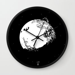 IO Wall Clock
