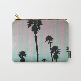 Summer in a Circle Carry-All Pouch