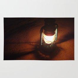 Lantern Light Rug