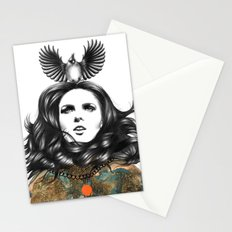 US AND THEM / THE OATH Stationery Cards