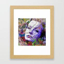 Garbo Framed Art Print