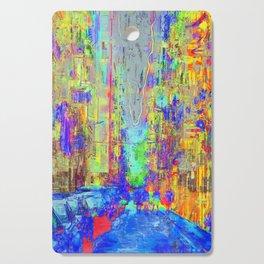 20180726 Cutting Board