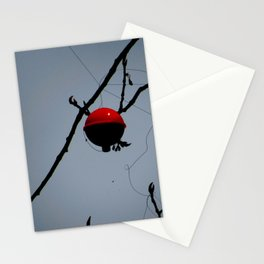 A Bad Day Fishing Stationery Cards