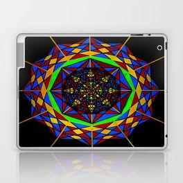 Tet-Ra-Gram-Ma-Ton Laptop & iPad Skin