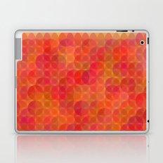 Stained Glass Sunrise Laptop & iPad Skin