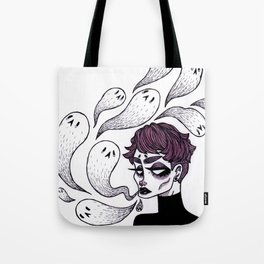 Toxicity Tote Bag