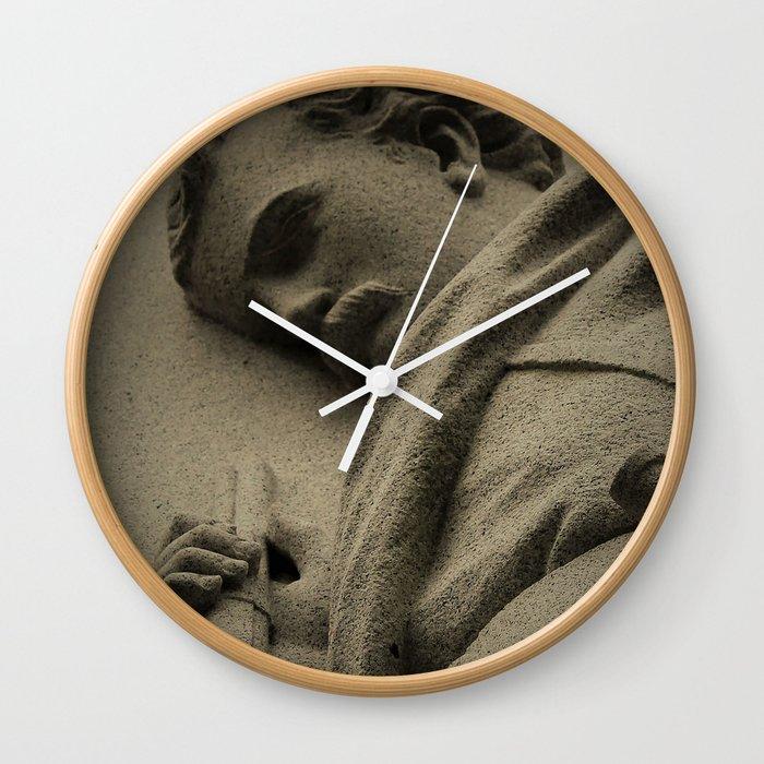 9th Pennsylvania Reserves Wall Clock