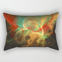 Apex .01 Rectangular Pillow