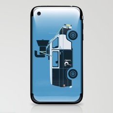 The Blues Brothers' Van iPhone & iPod Skin