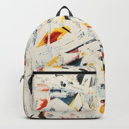 Pattern № 65 Backpack
