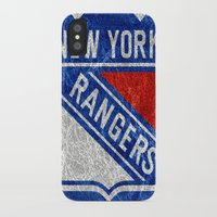 power rangers iPhone & iPod Cases featuring rangers by Bwoodstockfoto