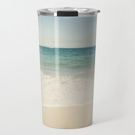 Redondo Beach Travel Mug