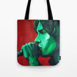 Julian Acrylic Tote Bag