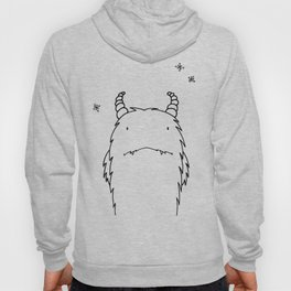 Yeti Illustration Hoody