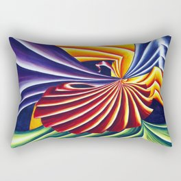 Doorways Rectangular Pillow