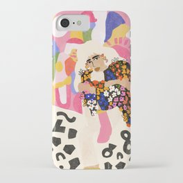World Full Of Colors iPhone Case