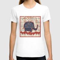 lucas david T-shirts featuring Lucas by Luscious Life Studios