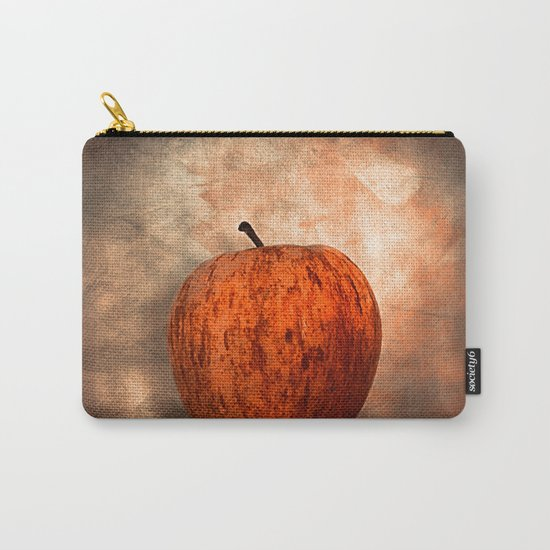 Once Upon an Apple Carry-All Pouch