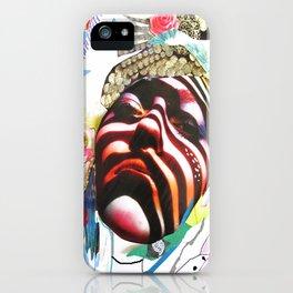MAdame madAme iPhone Case