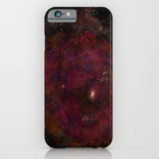 Rosette Nebula iPhone 6s Slim Case