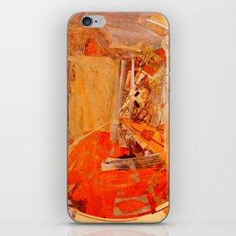 La Ventana De La Sala iPhone Skin