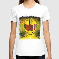 kill bill T-shirts featuring kill bill by MAKE ME SOME ART