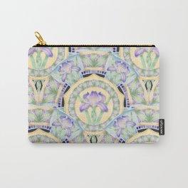 Nouveau Iris Carry-All Pouch