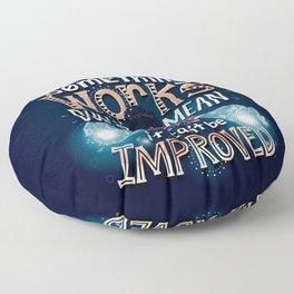 Shuri Floor Pillow