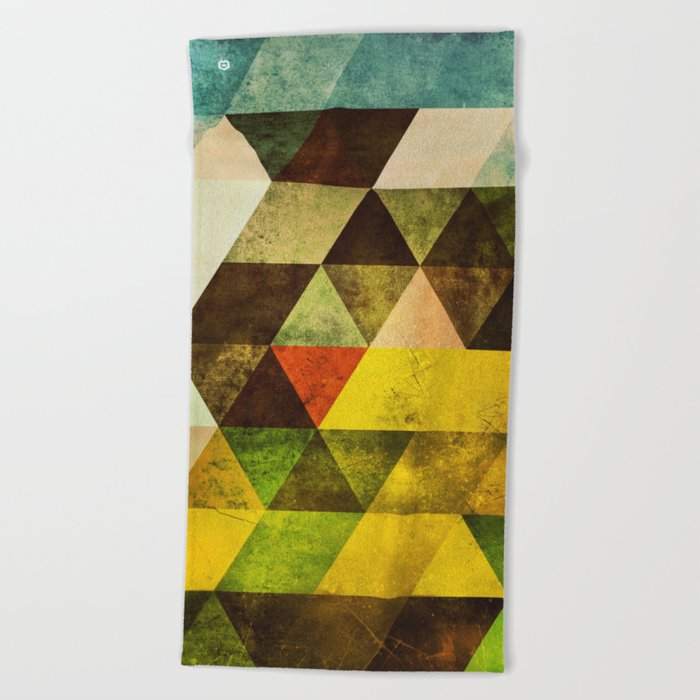 pyyk Beach Towel