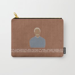 Firefly - Book Carry-All Pouch