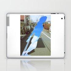 skygirl Laptop & iPad Skin