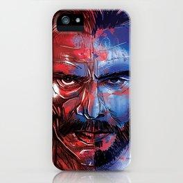 MACHETE - THOR iPhone Case
