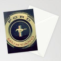 1965 Stationery Cards