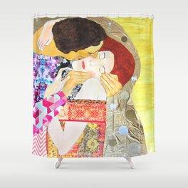 Kuss 2014 Shower Curtain