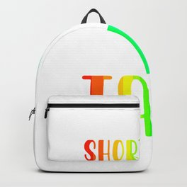 Bisexuality Pride Flag Lesbianism Lesbian Art LGBT Quotes Backpack