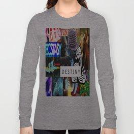 Destiny Long Sleeve T-shirt