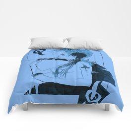 Im not Your F*$#N Queen Comforters