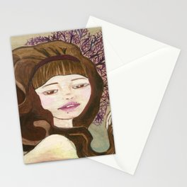 Melody Stationery Cards