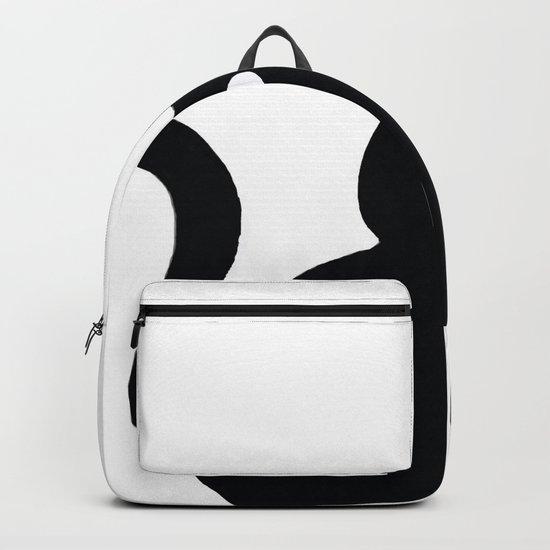 He's Bo, He's Bo, He's Bo! Backpack