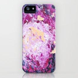 Protea Colours iPhone Case