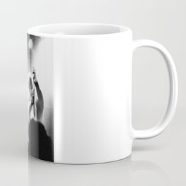 Singer Coffee Mug