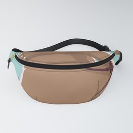 Untitled #121 Fanny Pack
