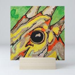 Saola Mini Art Print