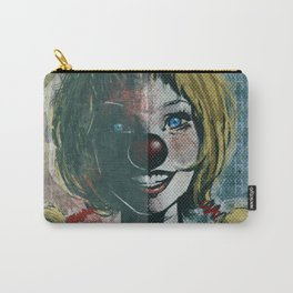 Ha Ha Harley Carry-All Pouch