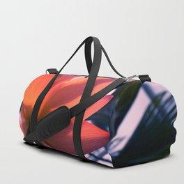 Big flower Duffle Bag