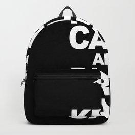 Gamer Gift Idea Backpack